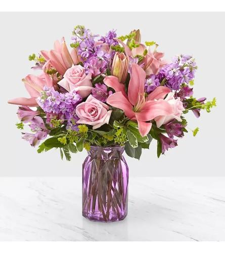 The Pastel Joy Bouquet