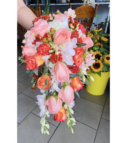 The Free Spirit Bouquet