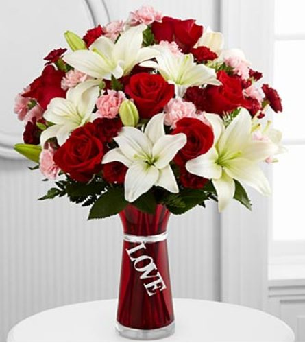 FTD Expressions of Love Bouquet  FTD
