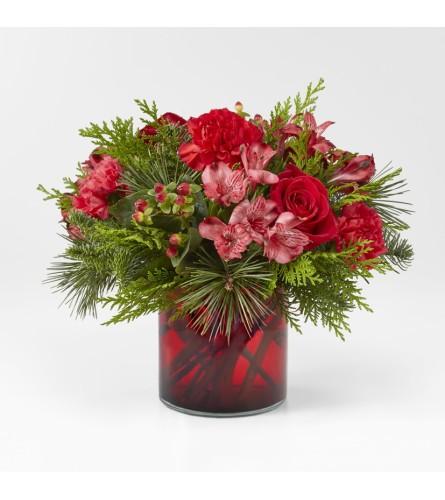 FTD's Merry Mistletoe by TCG