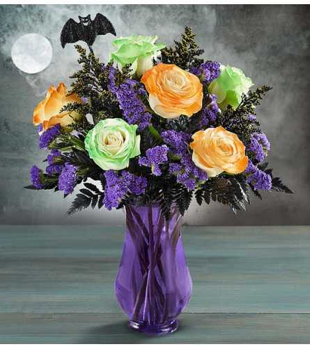 Halloween Wicked Bouquet