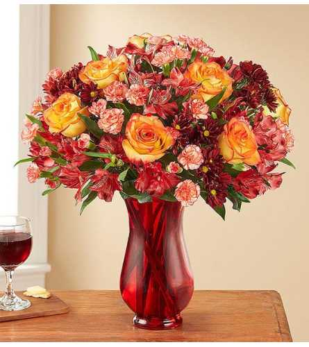 Joyful Harvest Bouquet