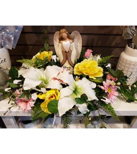 Angelic Peace