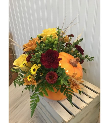 A gift of Fall