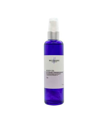 Belvedere Lavender Body Oil