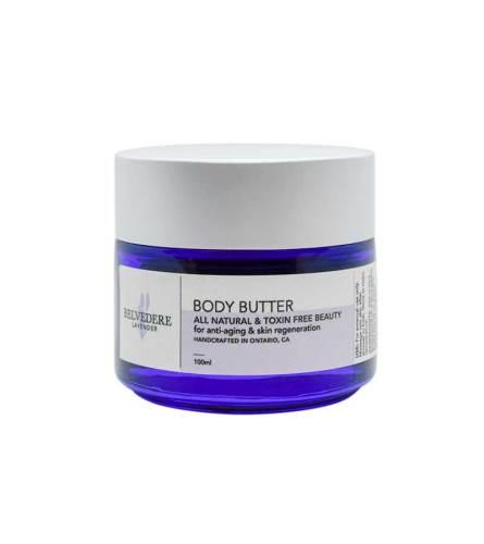Belvedere Lavender Body Butter