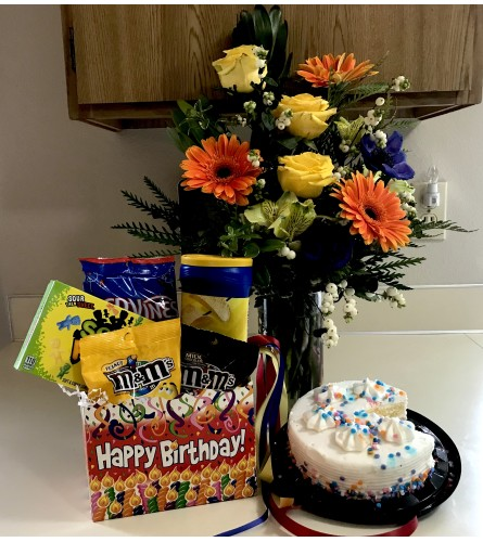 Birthday Party Bundle