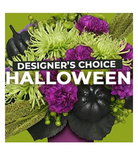 Halloween Designers Choice