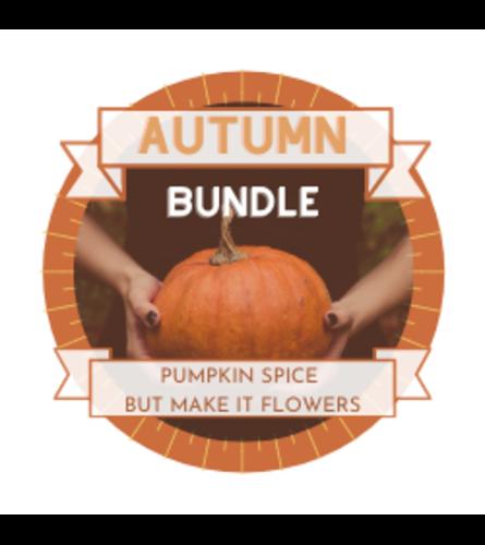 Autumn Bundle Deal