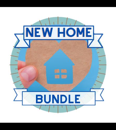 New Home Gift Bundle