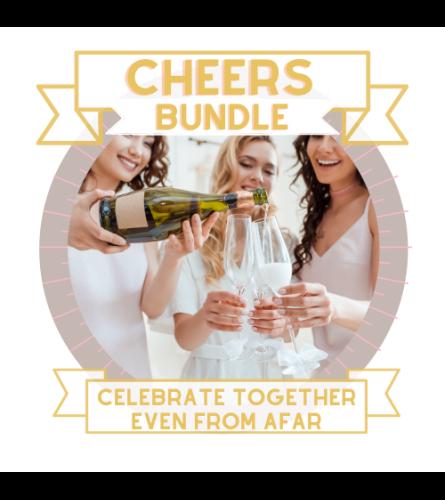 Cheers! Gift Bundle