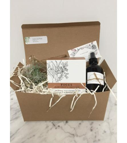 Keeping It Simple Gift Set