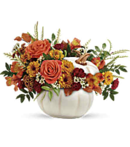 Teleflora's Enchanted Harvest Bouque