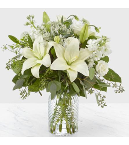 The FTD Alluring Elegance TM Bouquet