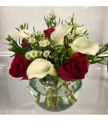 Lily Rose Bowl