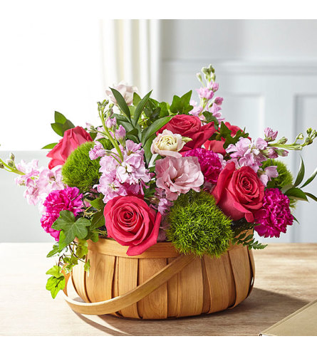 THE RADIANCE IN BLOOM BOUQUET