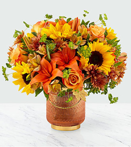 FALL SPECIAL BOUQUET