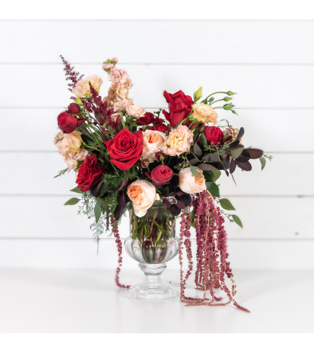Madame Butterfly Bouquet