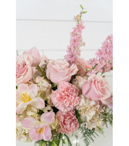 Soft morning mood Bouquet
