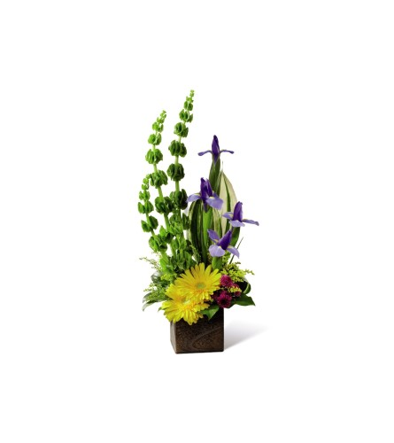 Best Year Arrangement FTD