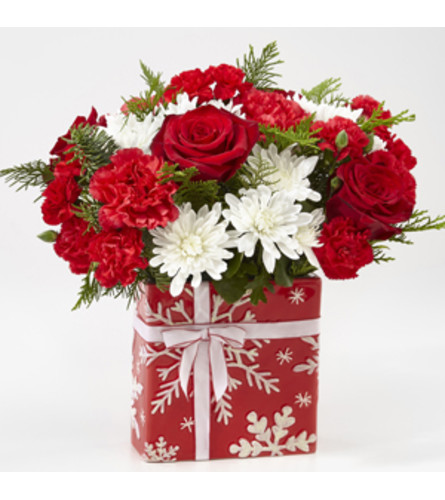 20-C2 The FTD Gift of Joy Bouquet