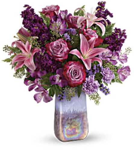 Amethysts Jewels Bouquet