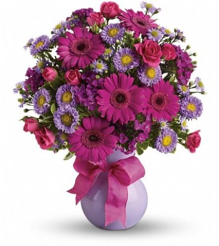 Telefloras Joyful Jubilee Bouquet