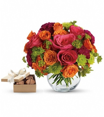 Bouquet So Bright