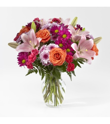 Light of my Life Bouquet FTD