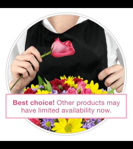 VIP Florist's Choice Daily Deal - WOW Factor