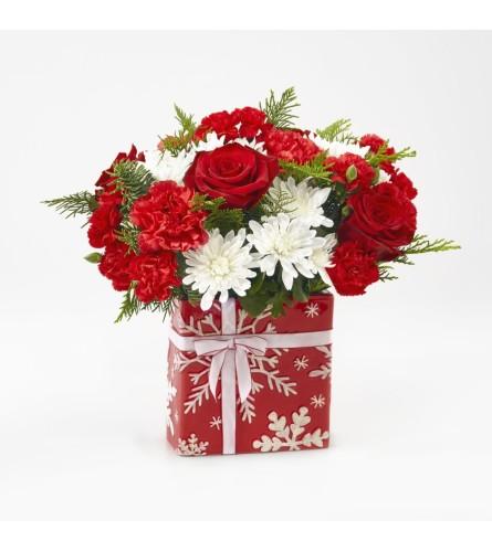 Gift of Joy Present C2