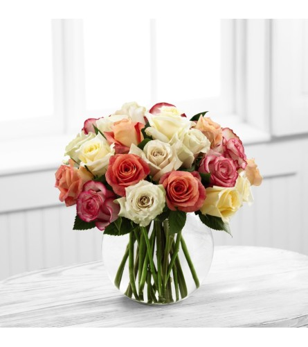Sundance Roses Bouquet