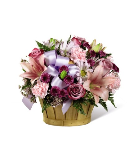 FTD Miss Pink Bouquet