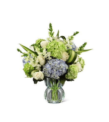 Superiors Sights Luxury Bouquet FTD