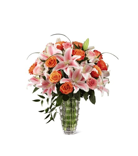 Sweetly Stunning Bouquet FTD