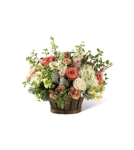 FTD® Bountiful Garden Bouquet