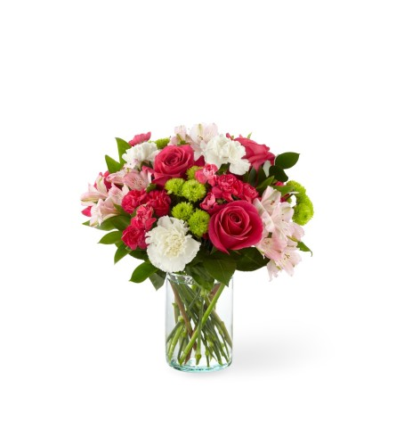 Such a Sweet and Pretty Bouquet  - FTD
