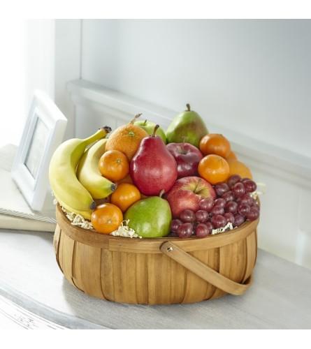The FTD® Fruit Basket