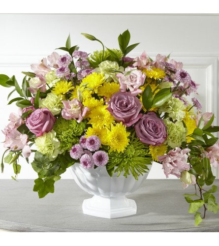 FTD Healing Thoughts Bouquet