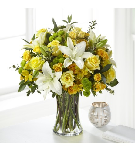 Hope & Serenity Bouquet