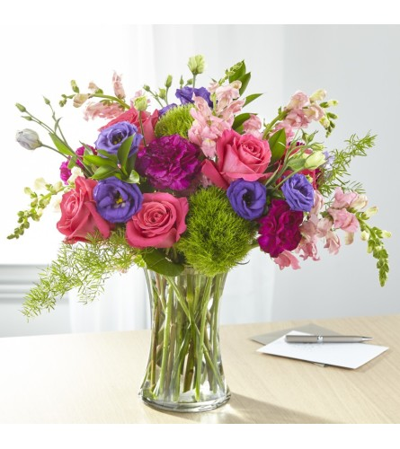 FTD Charm and Comfort Bouquet