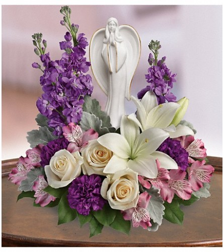 A Beautiful Heart Bouquet Teleflora