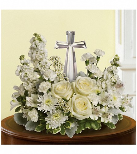 The Divine Peace Bouquet Teleflora