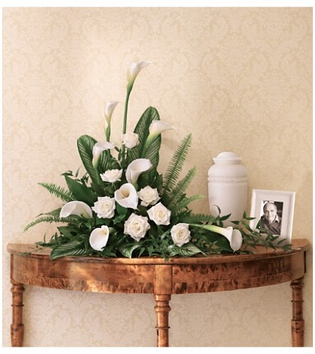 Stately Lilies Teleflora