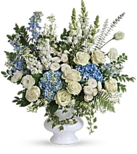 Teleflora's Treasured and Beloved Bouquet