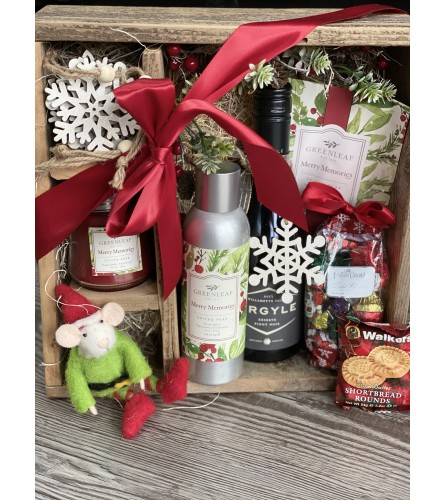 Holiday GiftBox