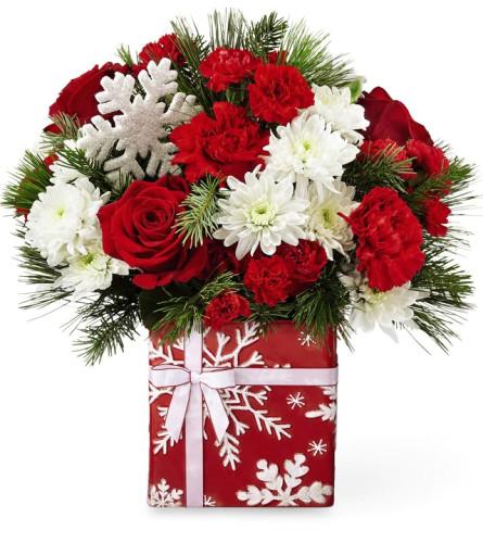 Holiday Gift of Joy