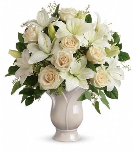 Teleflora's Wondrous Life Bouquet