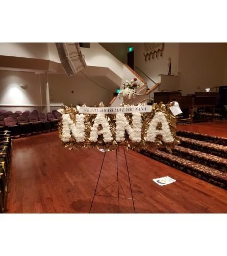 Nana Spray
