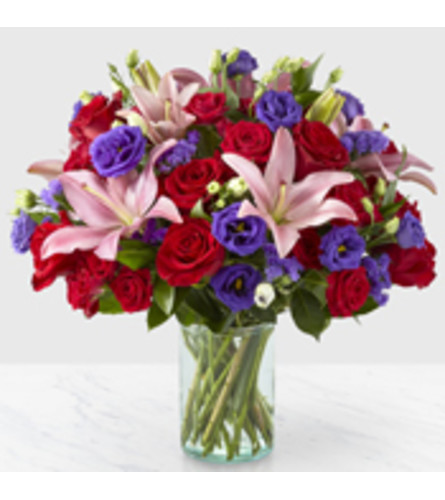 TheTruly Stunning Bouquet